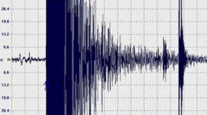Terremoto scossa 3.6 a Forlì