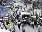 Terrore a Boston, «attenzione» anche a Fiumicino