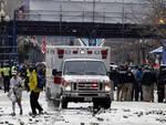 Terrore a Boston, runner pescaresi in lutto