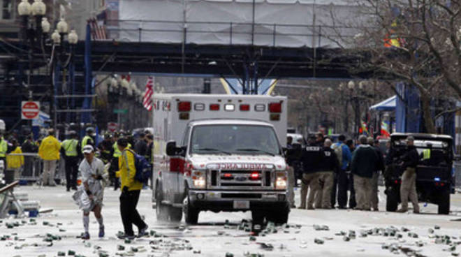 Terrore a Boston, si mobilita anche Google