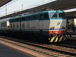 Trenitalia: nuovi orari Avezzano - Cassino