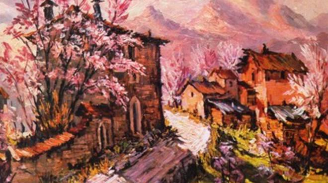 Amleto Cencioni: colori e luce del maestro del paesaggio