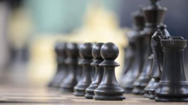 Campionati giovanili studenteschi di scacchi