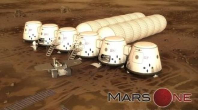 Cercasi abitanti su Marte