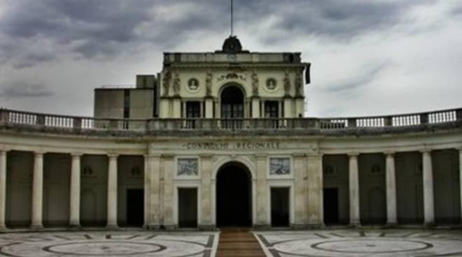 Consiglio Abruzzo: la settimana politica