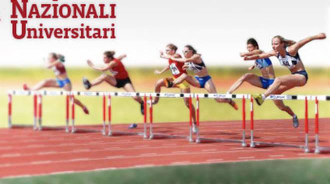 Cus L'Aquila, medaglie ai campionati nazionali