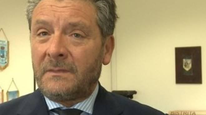 Dimissioni Fanfani, designato Giancarlo Vicini