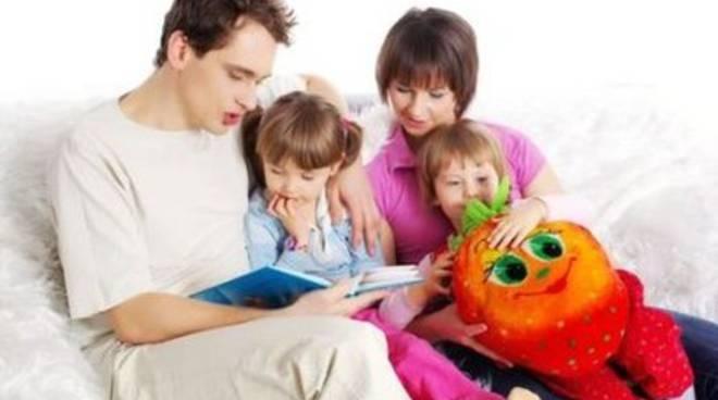Fiabe per bambini: aiutano a diventare grandi