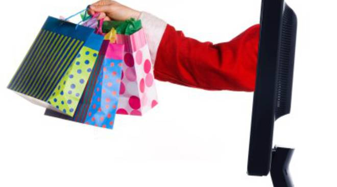 I single scelgono lo shopping online