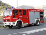 Incidente, muore 55enne di Campotosto