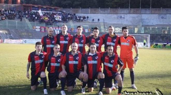 L'Aquila Calcio-Chieti: derby play off