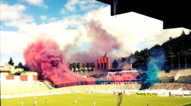 L'Aquila Calcio-Chieti: parola ai marcatori