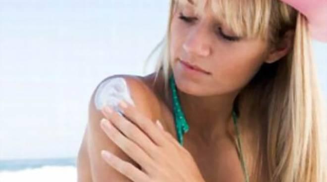 L'Aquila, giornata di sport e prevenzione del tumore della pelle