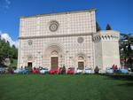 L'Aquila, raduno nazionale Bianchina Club