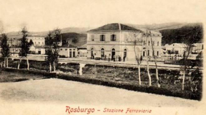 Mostra per i 150 anni della ferrovia adriatica