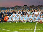 Pescara Calcio, Repetto nuovo direttore sportivo