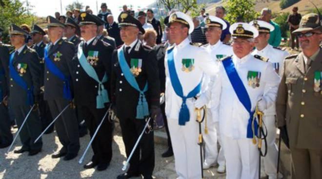 Pescocostanzo, 'Giornata Nazionale Mauriziana'
