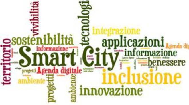 Smart city, concorso per la creazione del logo