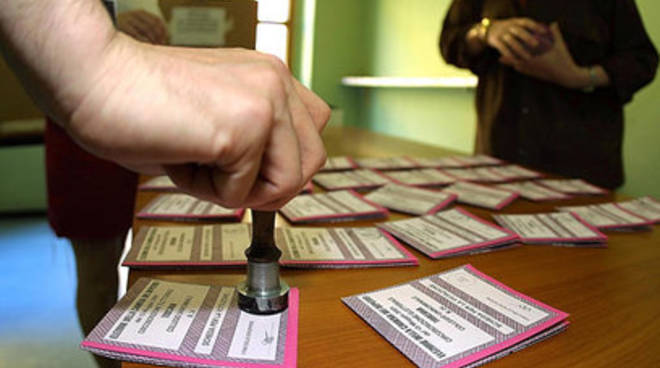 Sulmona, domani regolarmente al voto