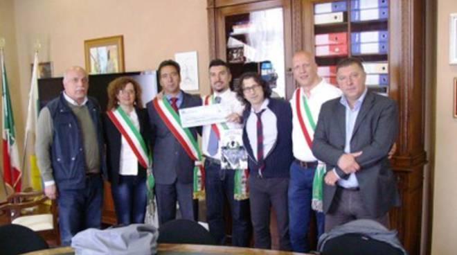 Terremoti: sindaco di Finale Emilia a Pizzoli