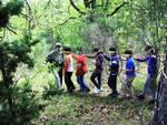 Biodiversità, studenti incontrano i Forestali