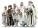 Cavalieri di Malta taroccati
