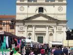 Centro storico, il 'miracolo' di San Massimo