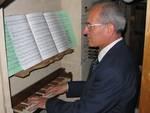 Concerto per organo a Campotosto