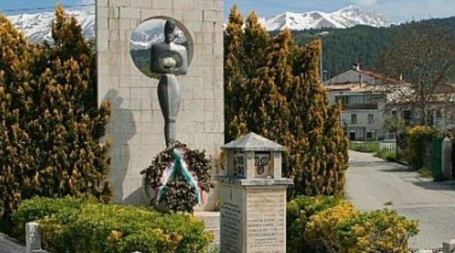 Eccidio dei Martiri di Filetto, commemorazione