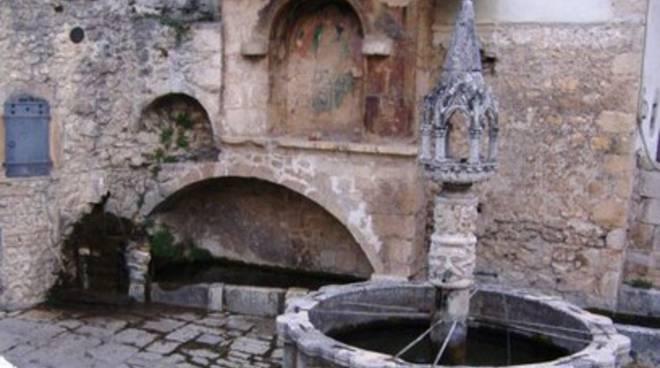 Fontecchio, intesa con Accademia Belle Arti