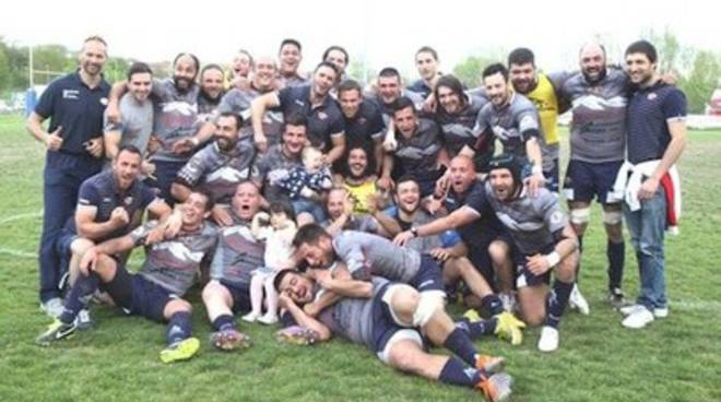 Gran Sasso Rugby in Serie A
