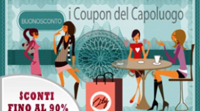 I Coupon del Capoluogo