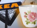 Ikea: «Attenzione a Lyda, non è sicura»