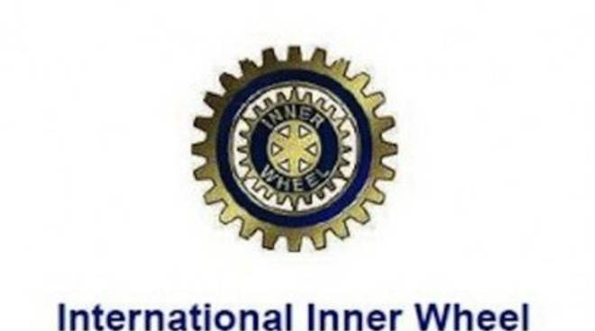 International Inner Wheel, passaggio del martelletto