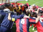 L'Aquila Calcio accede alla finale play off