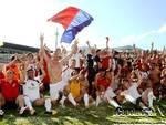L'Aquila Calcio: C1 siamo! [Foto]