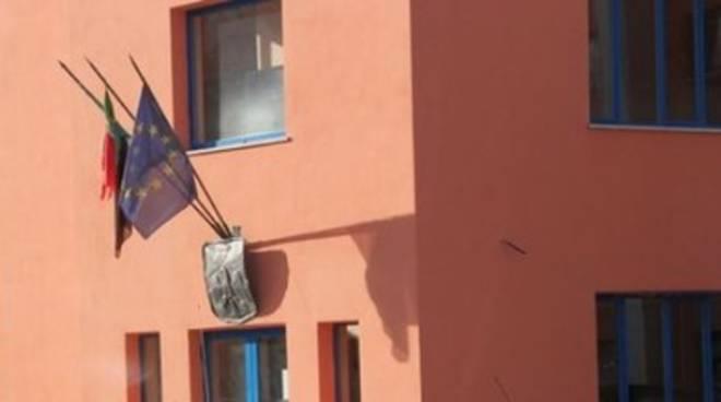 L'Aquila, palazzetto dello Sport in Commissione