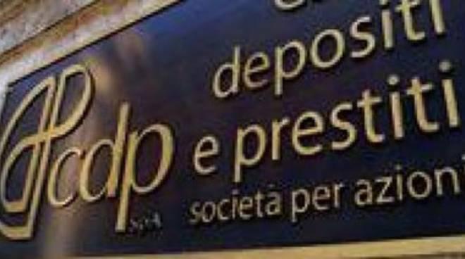 L'Aquila, si parla di Cassa depositi e prestiti