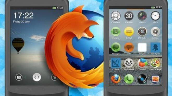 L'Aquila, workshop su Firefox OS