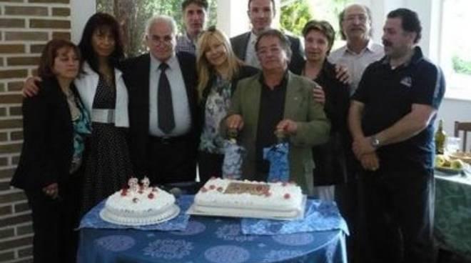 La cooperativa di Garanzia Regione Abruzzo compie 50 anni