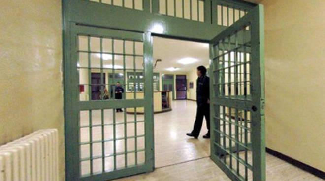 Regione, oltre 3 milioni per sanità penitenziaria