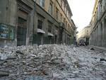 Residui sui Sal, «Vengano impiegati per la ricostruzione»
