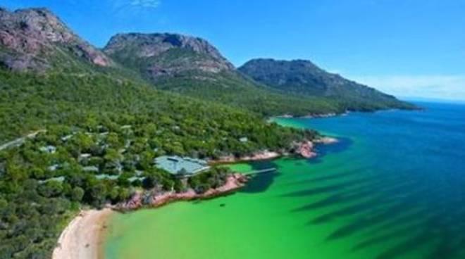Scambi commerciali: delegazione Tasmania a L'Aquila