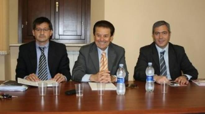 Sulmona, incontro Giostra e candidati sindaci