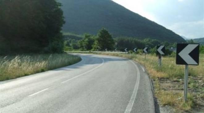 Superstrada L'Aquila-Amatrice: «Soldi pronti»