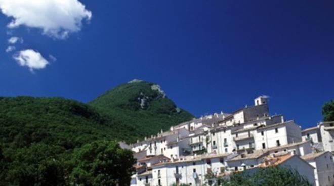 Turismo, bandiera arancione per Civitella Alfedena