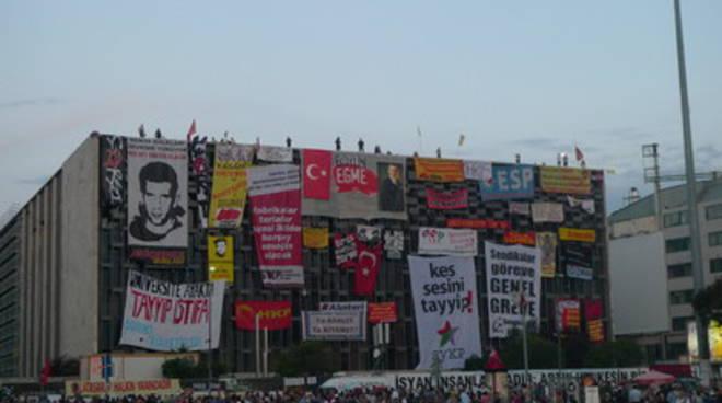 Università, «Solidarietà ai colleghi in Turchia»
