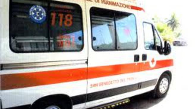 Valle Siciliana, «Salviamo il servizio 118»