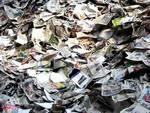 Abruzzo re del riciclo di carta e cartone