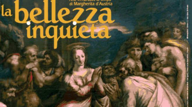 Bellezza inquieta a Santo Stefano
